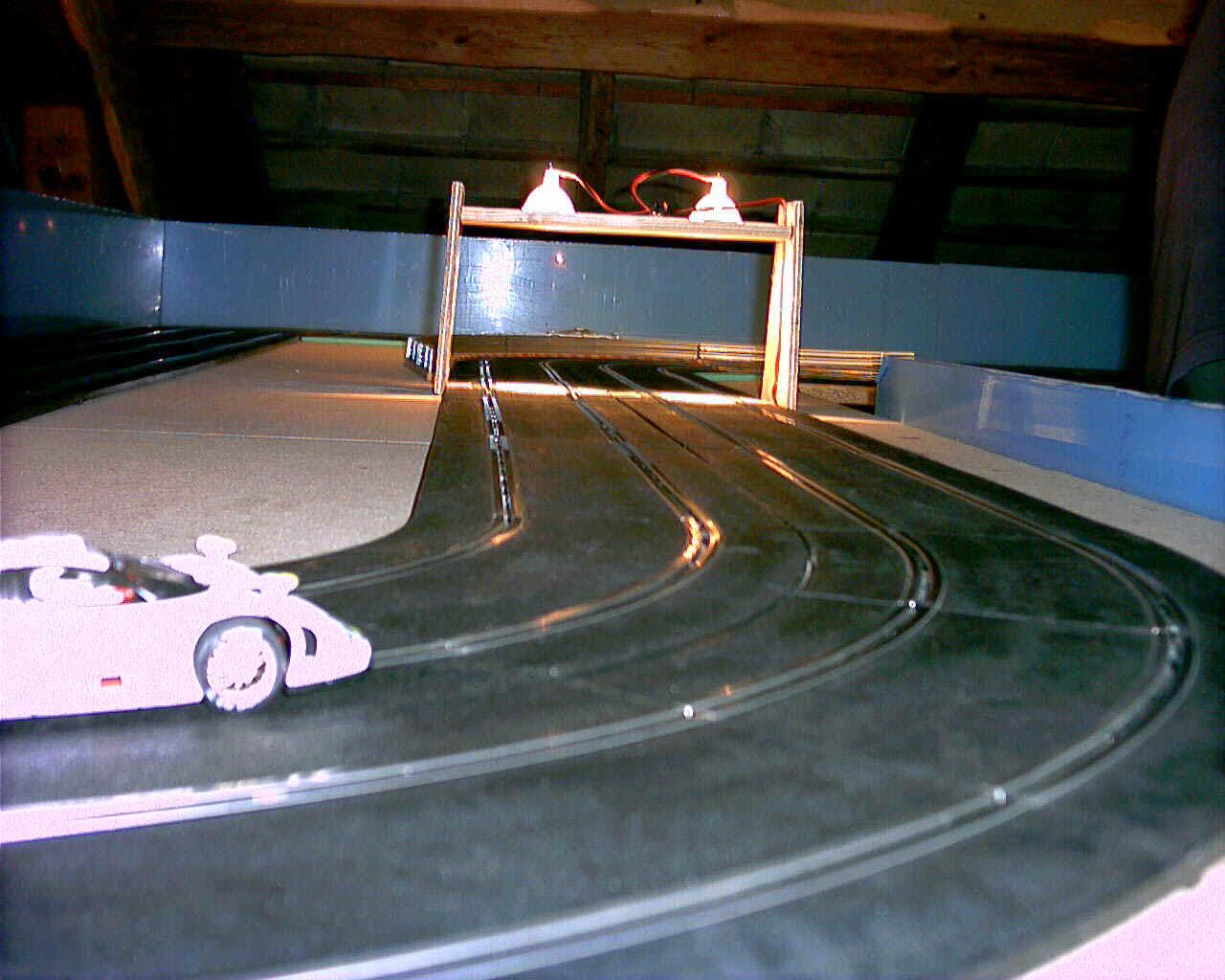 Slot Car Detector  Lane Slot Car Track Wiring Diagram on slot car controller schematic, quick car wiring diagram, race car wiring diagram, slot car track building, track switch diagram, slot car track lighting, stick shift diagram, slot car track power supply, electric motor bearings diagram, car lights diagram,