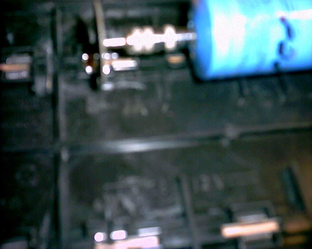 dead strip detector