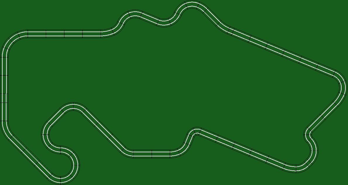 Silverstone Scc Polygons